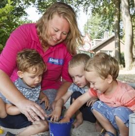 Wijziging RIVM-adviezen kinderen met neusverkoudheid 17.06