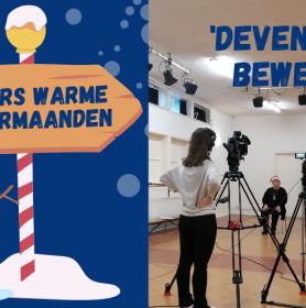 Rasters Warme Wintermaanden: Deventer in Beweging krijgt een vervolg! 10.12